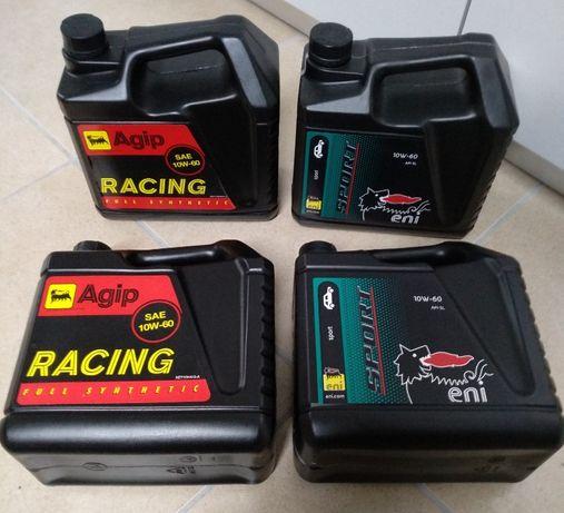 Oleo Agip Racing Eni Sport 10w60