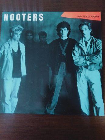 Hooters-Nervous night LP płyta winylowa