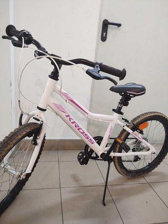 Rower Kross Esprit Kid 20 cali dla dziewczynki