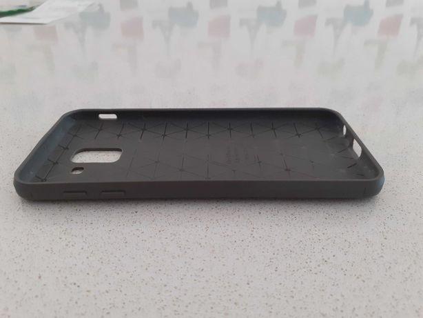 Capa para Samsung J6 - Portes grátis