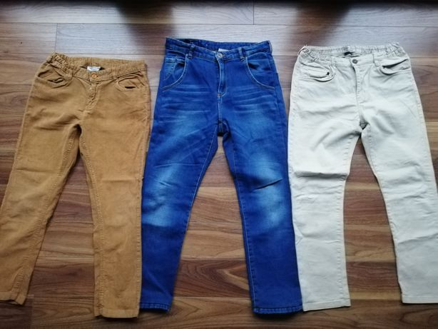 Spodnie Zara, Cool club