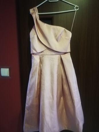 NOWA piekna sukienka
