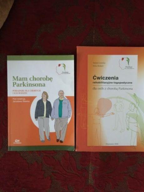 Książki Parkinson