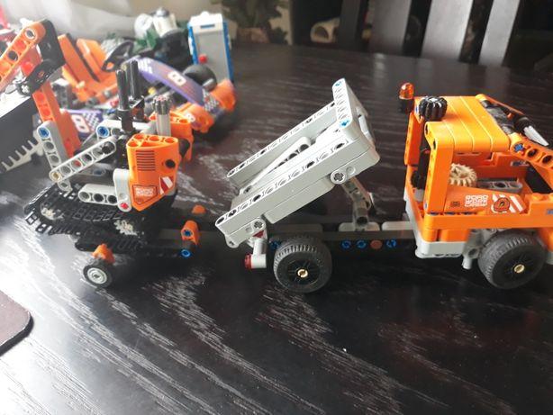 Lego technig 42060