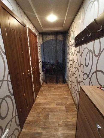Продам 2-х комнатную квартиру с автономным отоплением, перепланировкой