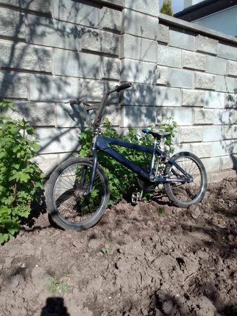 BMX (трюковий велосипед)