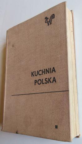 Kuchnia Polska - książka