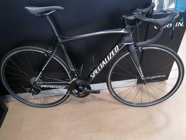 Bicicleta estrada Specialized Tarmac sl4 Carbono tamanho 54