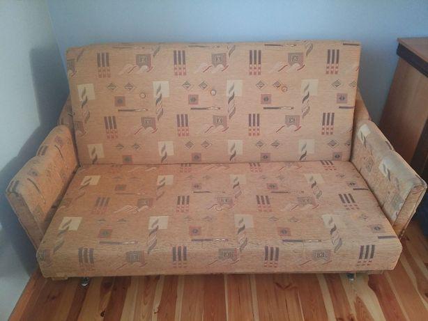 Sofa rozkładana 3-osobowa