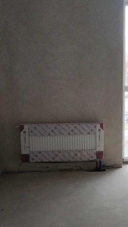 Панельный радиатор Hi-Therm VK225001100 500x1100 Тип 22 нижний
