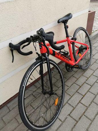 Sprzedam rower szosowy xs Btwin Tribun 100 xs, 25 cali