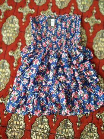 Летнее платье, сарафан
