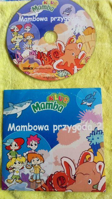 Mambowa przygoda 2