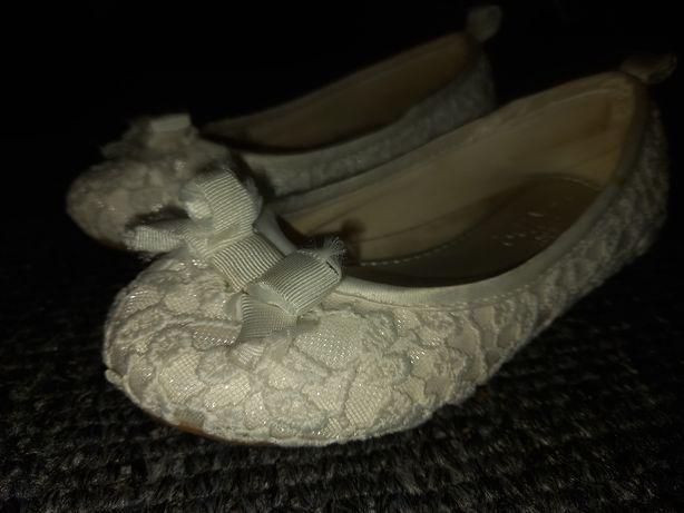 Туфли, туфельки, ажурные туфли 15см