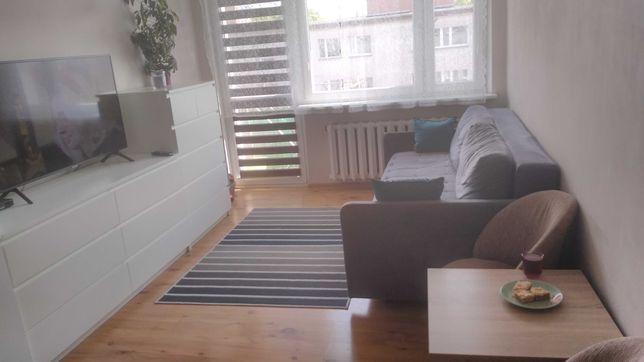 Sprzedam mieszkanie 2 pokojowe (lub zamienię na większe)