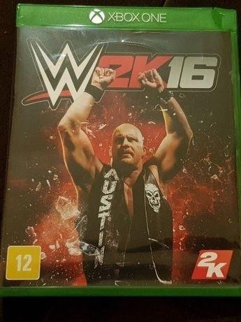 W2K16 Wrestling Xbox One