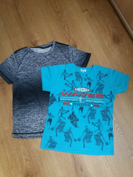 Koszulki nowe