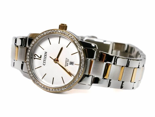 Часы женские Citizen EU6038-89A Ø27мм. 100% оригинал.