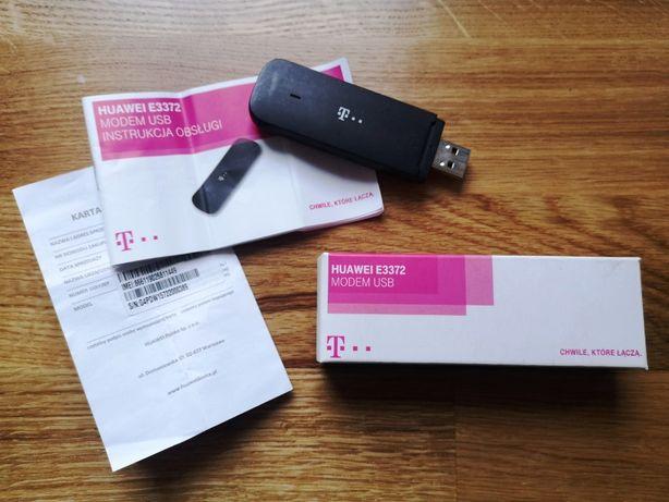Modem internetowy LTE Huawei E3372