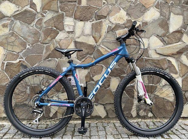 Велосипед Focus Новий з документами!!