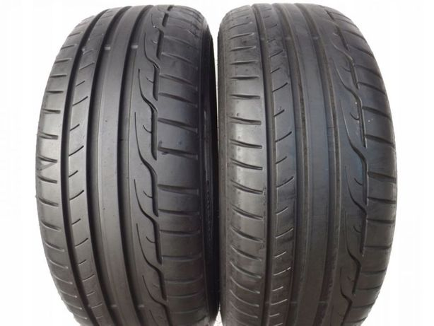 Dunlop Sport Maxx RT 205/40 R18 86W 2017 7-7.5mm