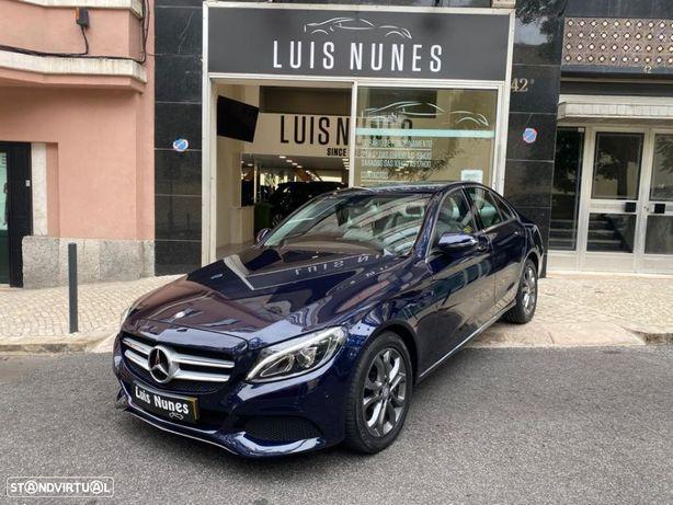 Mercedes-Benz C 250 D Avantgarde+ Aut.