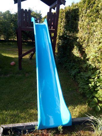 Zjeżdżalnia dla dzieci z laminatu 320 cm