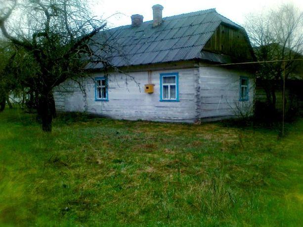Продається будинок Ратнівський рн. с.Комарово