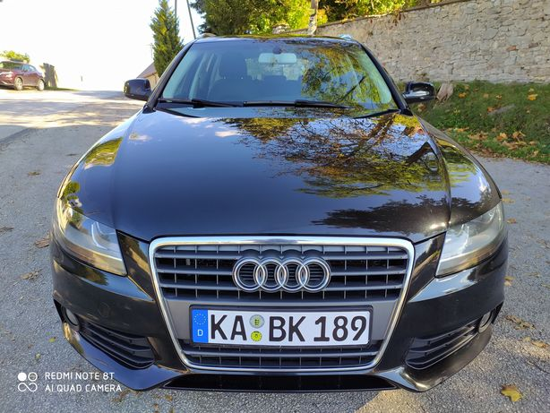 """Audi A4 2011*2.0TDI*170 km*200 przebieg""""Zadbana*Raty*Zamiana*"""