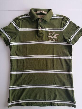 Koszulka polo Hollister / T-shirt Hollister