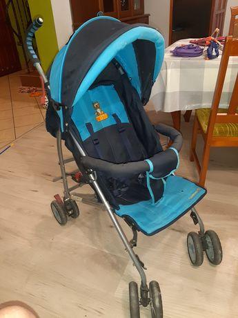Spacerówka wózek dla dziecka