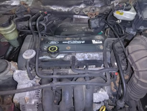 Części Ford Focus MK1 Fotele ,Skrzynia biegów ,