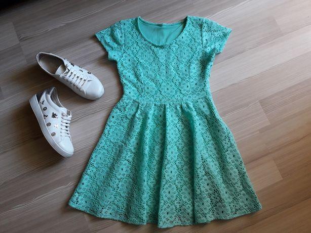 Подростковое платье XS-S (40-42) підліткове плаття