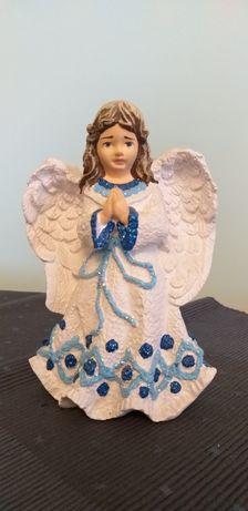 """Керамічна статуетка """"Ангел"""""""