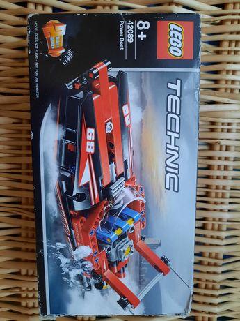 Lego technic 420898 nowe