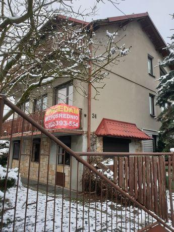Dom w Koluszkach