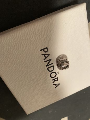 Charms Pandora literka A i T . 100 procent orginal