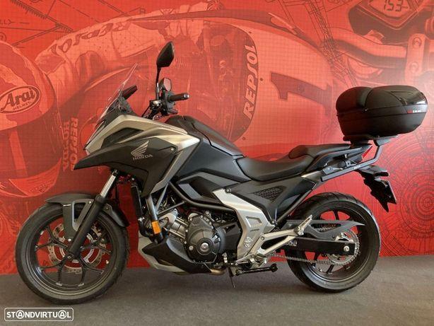 Honda NC750X NC750X 2021 (KIT TOP BOX)