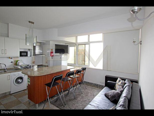 Apartamento T3 Duplex em Entre Campos