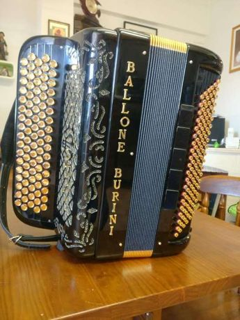 Acordeon Ballone Burini