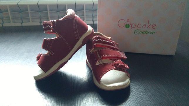 Sandały sandałki 21