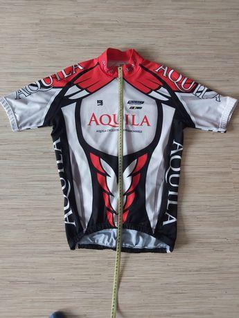 Koszulka rowerowa na rower