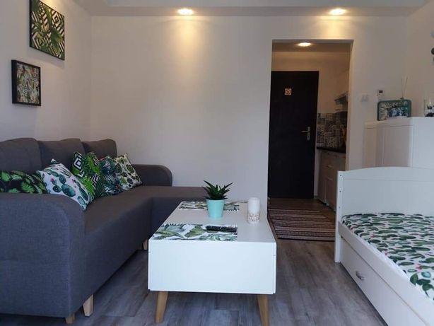 Wynajmę klimatyzowany apartament Jezioro Białe, Okuninka