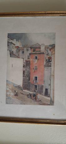 Roque Gameiro gravuras