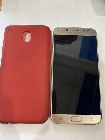 Телефон Samsung j7 2017 Хорошее состояние