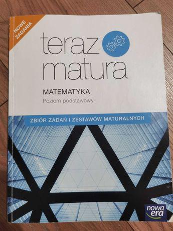 Książka teraz matura matematyka 2019