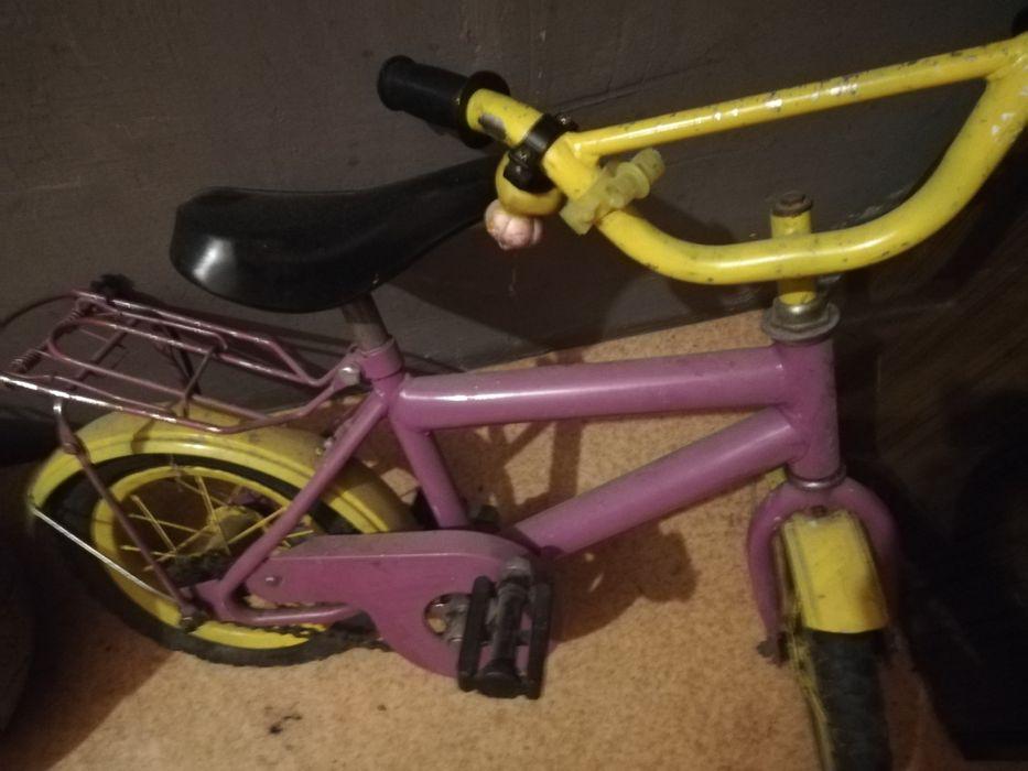 Sprzedam rowerek Łódź - image 1