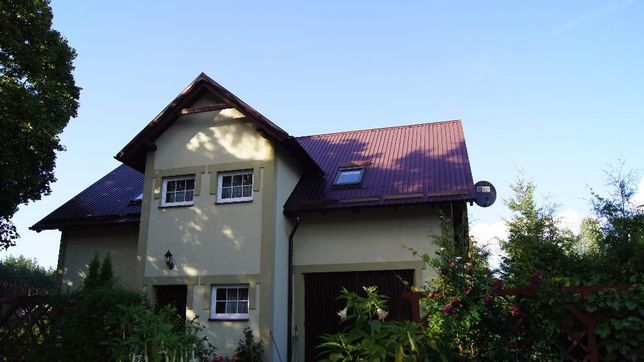 Domek dom nad jeziorem, agroturystyka, weekendy, wakacje, wczasy