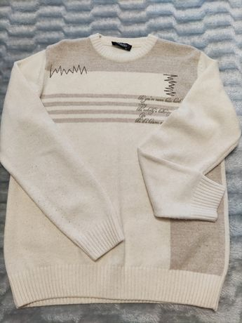 Свитер мужской пуловер