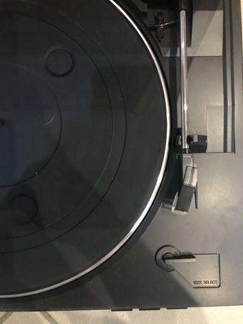 Gramofon Sony plyty vinylowe